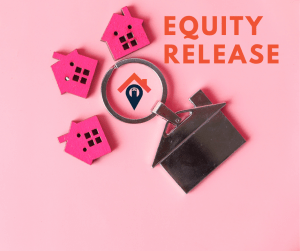 What is equity release by Top House Mortgage Solutions